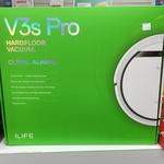 ILIFE V3s Pro Robot Vacuum Cleaner $199 Australia Post