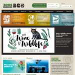 20% Discount for AGL Customers at Zoos Victoria (between 01/06 - 30/06)