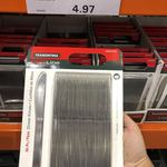 [VIC] Tramontina Pro Line Windsor Dinner Knives 36 Pack $4.97 @ Costco, Moorabbin (Membership Required)