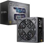 EVGA SuperNOVA 750 G3, 80 Plus Gold 750W Power Supply $105.16 US / ~ $140 AU Delivered @ Amazon US