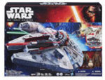 Episode VII Millennium Falcon Vehicle Nerf Toy [NOT LEGO] $60 @ Myer (Was $249)
