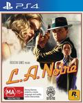 [Amazon Prime] L.A. Noire for PS4 and Xbox One $24.99 (was $47) Delivered from Amazon Au