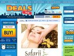 Pay $49 for Three Microdermabrasion Treatments at Safarii Skin and Body Care Centre (WA)