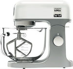 Kenwood Kmix Stand Mixer Cool White $236.55 C&C @ The Good Guys eBay