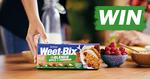 Win 1 of 100 Weet-Bix Blends Apple + Cinnamon Packs Worth $5.50 from Sanitarium