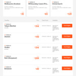 Jetstar Major Domestic Routes Sale: SYD to BNE from $49, SYD to MEL from $59, PER to MEL from $112 (Various Dates to June)