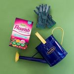 Win a Gardening Pack (Includes a Searles Watering Can, Searles Flourish 500g, and a Pair of Searles Gardening Gloves)