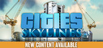 [Steam] Cities: Skylines 75% off from US $7.49 (~AU $10.55) @ Steam