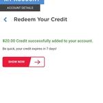 Free $20 Credit (Minimum $100 Spend) @ Kogan
