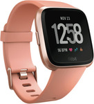 Fitbit Versa Smart Watch $185.30 C&C (or + $5.26 Delivery) @ The Good Guys eBay