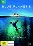 Blue Planet 2 Blu-Ray $12.50 at Big W (Half Price) in Store or + $3.90 Delivery