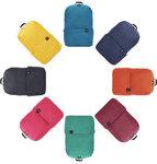 Xiaomi 10L Backpack Bag 8 Colors Water Repellent 165g Weight YKK Zip US $5.93 (~AU $8.27) Delivered @ Banggood