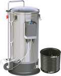 Grainfather Connect All-Grain Single Vessel Brewery $1080 + Delivery (Free Pickup from Virginia, QLD) @ Hoppydays
