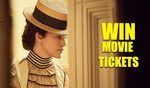 Win 1 of 10 Double Passes to Colette from Spotlight Report