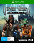 [QLD/WA] [XB1/PS4] Victor Vran Overkill Edition $4 @ EB Games (In Store Only, Limited Locations)