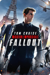 Mission: Impossible - Fallout $14.99 @ iTunes Store & Google Play