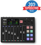 20% off RODECaster Pro Integrated Podcast Production Console $670.40 Delivered (Was $838) @ VideoPro eBay