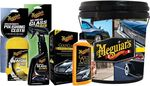 40% off Meguiar's Products - Meguiar's Gold Class Kit 7pc Bucket $41.98 (was $69.99) @ Supercheap Auto
