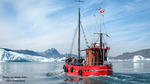 15% off Greenland Discovery 8 Days Tour: Including Boat Tours, Hotels & Flights from Europe from $2999 pp @ Undiscovered World