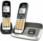 Uniden DECT3216+1 Premium Digital Cordless Phone $40 @ Big W