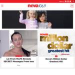 [QLD] Free Coffee & BBQ Breakfast Roll from Nova FM @ King George Square (Brisbane)