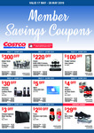 Puma Women's No Show Socks $12.98, Mens Fila Shoes for $29.99 + More Coupons @ Costco (Membership Required)
