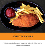 [NSW, ACT, QLD] $9 Lunch (5 Days a Week Monday- Friday, Dine-in Only) @ RASHAYS
