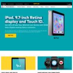 iPad 2018 $32/Month with 30GB Data for Existing Customers (24 Month Contract) @ Optus