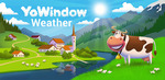 [Android] YoWindow Weather (40% off, $8.39) @ Google Play Store