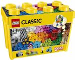 LEGO Classic Large Creative Brick Box 10698 Playset Toy $39.95 Delivered @ Amazon AU