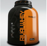 RivalUs Rival Whey Protein 5lbs (2.3kg) - $59.95 or 2+ for $49.95 ea @ Amino Z