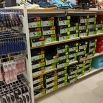 [NSW] All Umbro Clearance Soccer Boots $20 / Soccer Jerseys 2018-9 Season $40 @ rebel (Chatswood, Westfield)