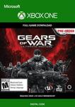 [XB1] Gears of War:Ultimate Edition $2.79, [XB1/X360] Gears of War 2 $1.89, Gears of War 3 $1.89 @ CDKeys