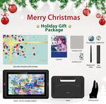 Holiday Version of XP-Pen Artist 15.6 Pro $535.99 Shipped (20% off) @ XP-Pen