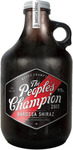 Woods Crampton The People's Champion Barossa Shiraz 975ml $10/Each @ Dan Murphy's