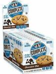 Lenny and Larrys Peanut Butter Protein Cookie 12pack $25.46 + Delivery ($0 with Prime/ $39 Spend) @ Amazon AU