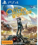 [PS4, XB1] The Outer Worlds $59 C&C /+ $5.95 Delivery @ Harvey Norman