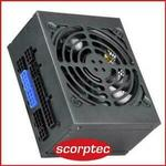 SilverStone 650W SFX Power Supply SST-SX650-G $120 + Delivery (Free with eBay Plus) @ Scorptec eBay