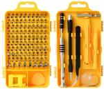 45% off Ufanore 110 in 1 Screwdriver Set $18.69 (Was $33.99) + Delivery ($0 with Prime/ $39 Spend) @ Ottertooth Direct Amazon AU