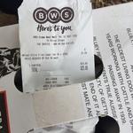 [NSW] Bluey 30x 375ml Cans $25 @ BWS (Crows Nest)