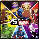 5-Minute Marvel Board Game $16.49 + Delivery (Free with Prime) @ Amazon US via AU