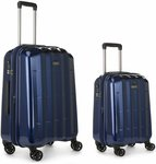 Antler Global Set of 2 Medium and Small 72% off: $200 (RRP $708) @ Luggage Online