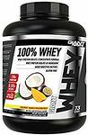 Giant Sports 100% Whey Protein, Gluten Free, Coconut Mango Passionfruit, 5lbs $47.62 Delivered @ Amazon AU