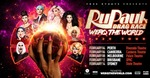 Win a Double Pass to 'RuPaul's Drag Race Werq The World Tour' in Canberra or Perth Valued at $216 from Aussie Theatre