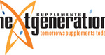 20% off Store Wide Online at Next Generation Supplements