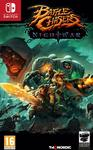 [Switch] Battle Chasers: Nightwar $31.89 + $3 Delivery @ Amazon AU via Rarewaves UK