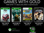 Xbox Games with Gold February 2020 - TT Isle of Man, Call of Cthulhu, Fable Heroes, SW Battlefront