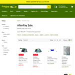 Up to 78% off Selected Camping Gear - Outdoor Connection Aria Elite Tent Now $499.95 + Free Shipping @ Outdoor_Connection
