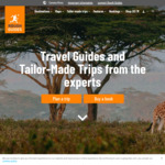 [eBook] 260 Free Travel Guide Books @ Rough Guides