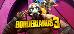 [PC] Steam - Borderlands 3 (All Editions) for 50% off (from $44.97) @ Steam Store